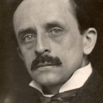 NPG x228, Sir James Matthew ('J.M.') Barrie, Bt