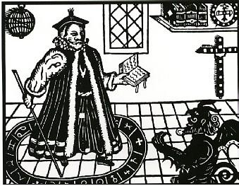 Marlowe's Doctor Faustus