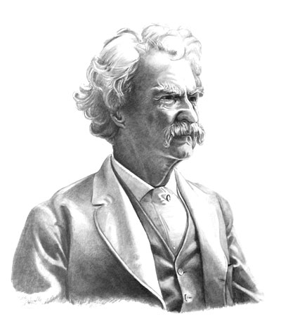 individualism in literature by mark twain Mark twain's the adventures of huckleberry finn has been hailed as a  that  captures the distinctly american ideals of independence and individualism.