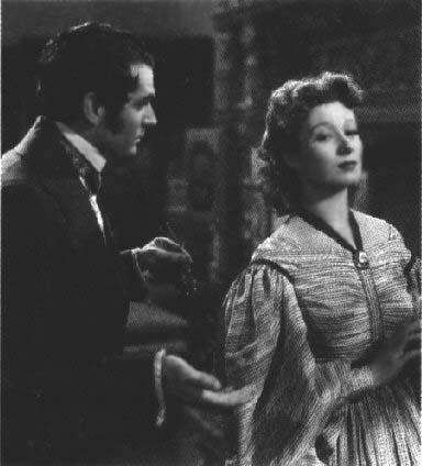 Greer Garson as Elizabeth Bennett