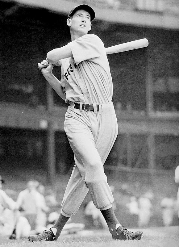 ted williams essay Genealogy profile for ted williams was that ted plays for himself) yet, williams argued persuasively about in the new yorker essay hub.