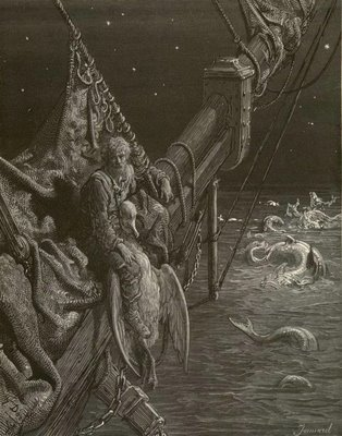 Gustave Dore, Rime of Ancient Mariner