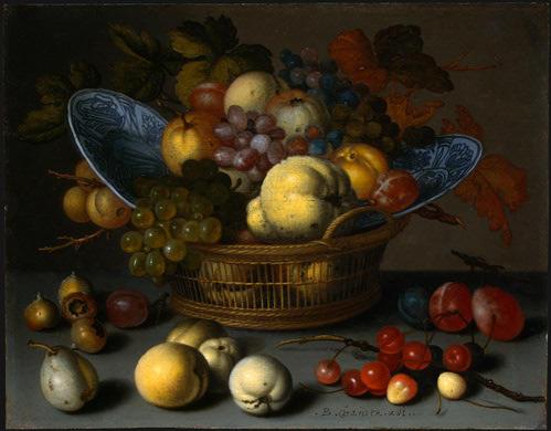 Balthasar van der Ast (1622)