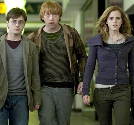 Harry Potter S Use Of Asymmetric Warfare Better Living Through Beowulf
