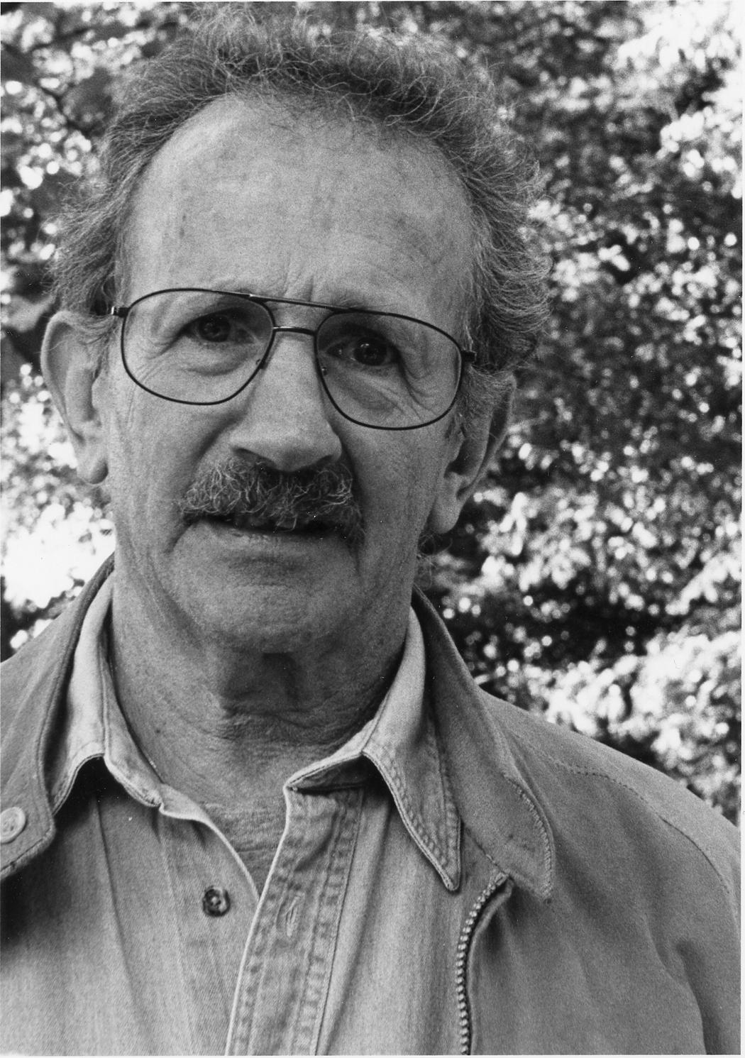 Laureate Philip Levine, Working Class Poet | Better Living through ...