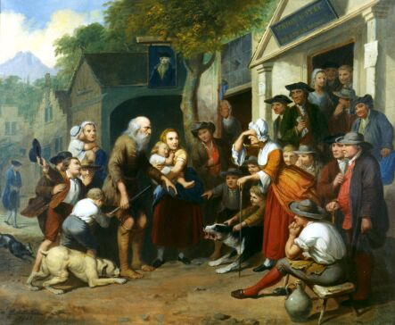 an essay on rip van winkle Rip van winkle by washington irving for the first time, one would get the  impression that something bad  related university degree literary criticism  essays.