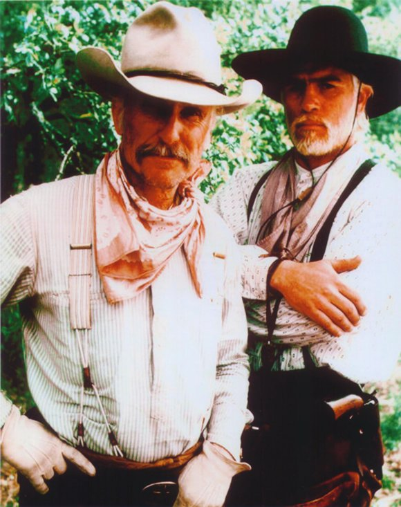 Lonesome dove movie