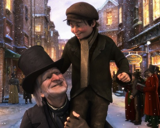 changing of scrooge Scrooge is probably one of the most brilliant forms of guilt/sadness/finger pointing  propaganda ever invented if you disagree with christmas,.