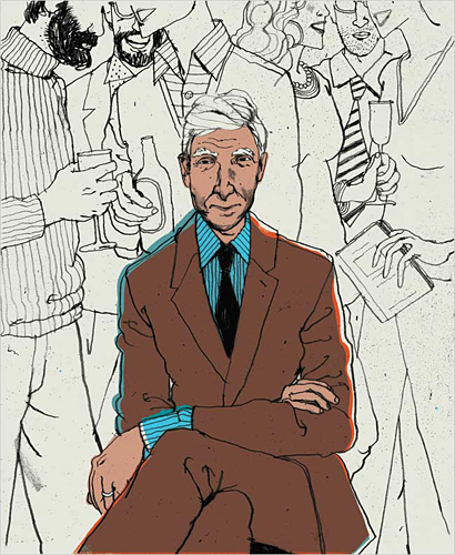 the life and literary works of john updike American novelist, short story writer, poet, critic, and essayist updike is an acute observer of the human condition and an extraordinary stylist his major subject is the domestic life of the.
