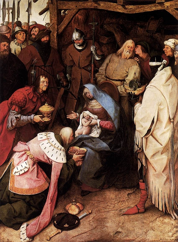 bruegel-adoration