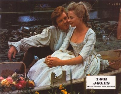 "Finney, York in ""Tom Jones"""