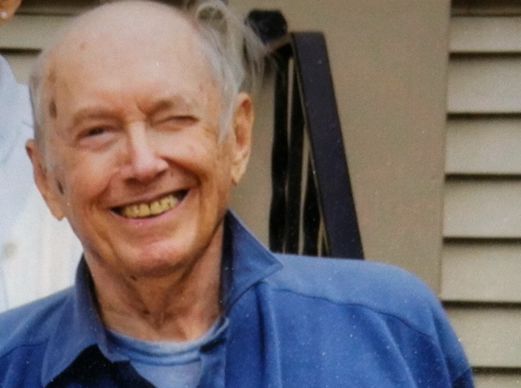 Scott Bates, 1923-2013