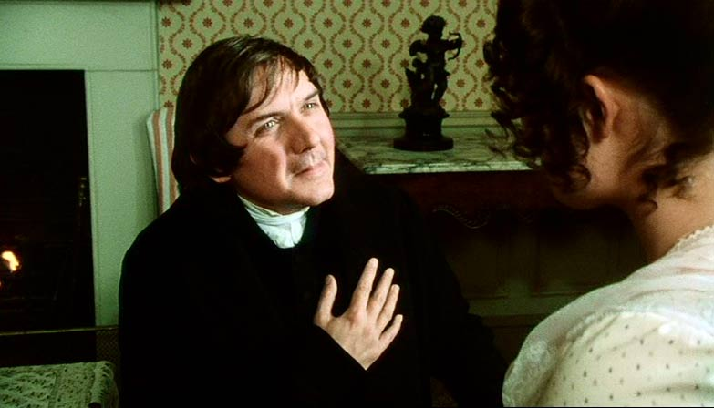 lizzie receives from mr collins and Translating the monetary realities that the characters of pride and prejudice face into modern equivalents helps  mr collins assumes the lesser amount when he .