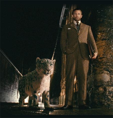 David Craig as Lord Asriel