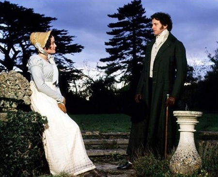 """Ehle and Firth, """"Pride and Prejudice"""""""
