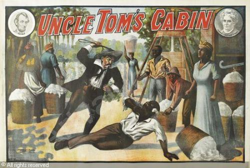 essay of uncle toms cabin