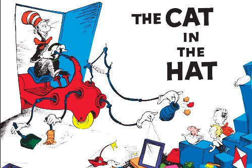 Dr  Seuss: We Can Do Better Than This | Better Living
