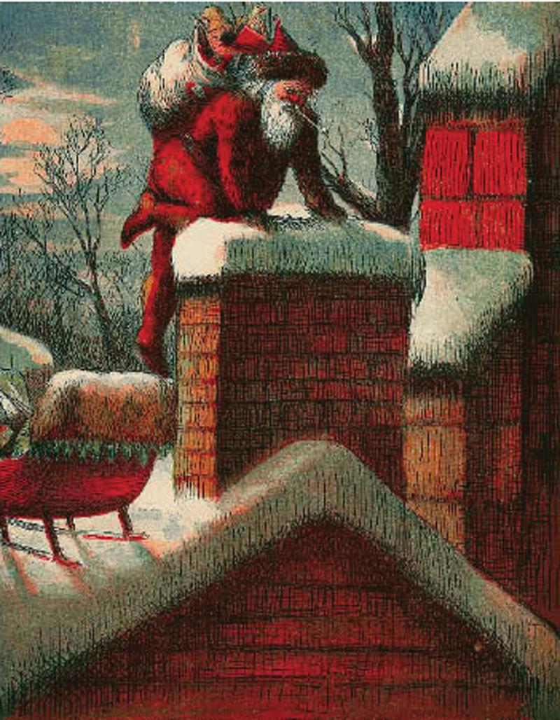 Christmas Memory Books
