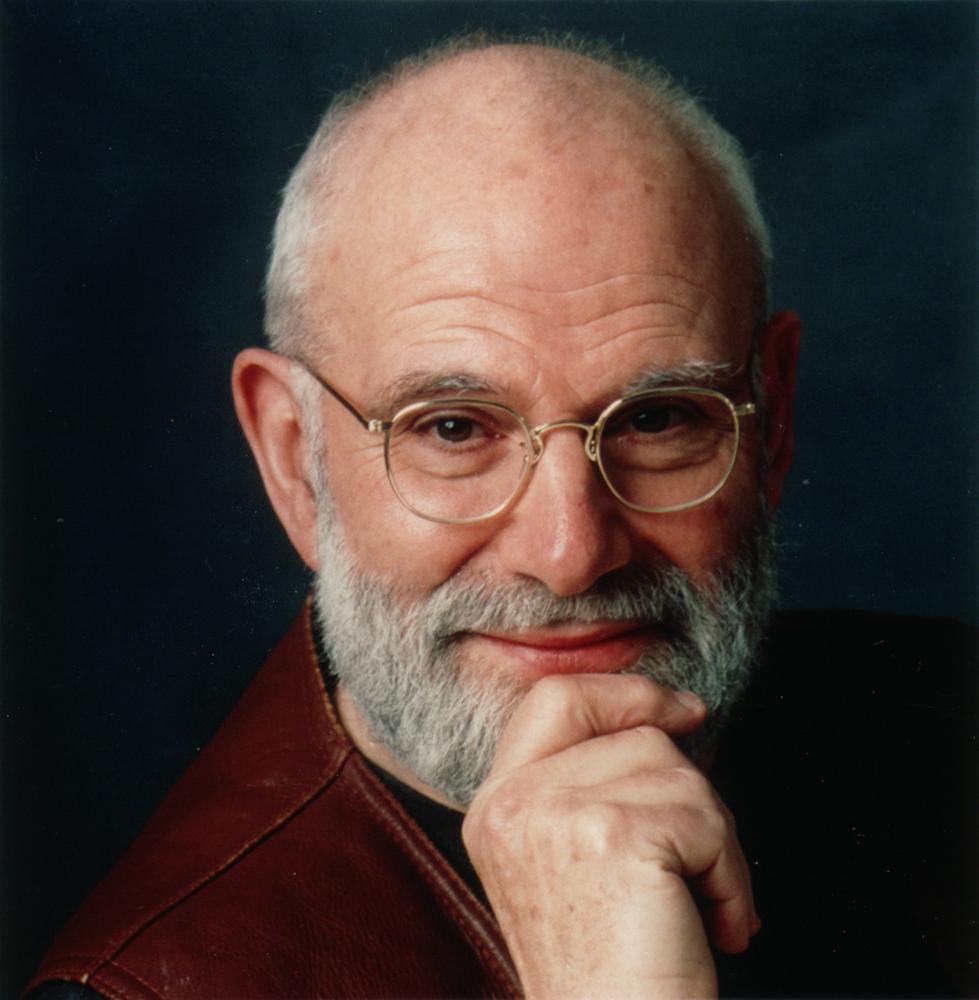 Oliver Sacks, 1933-2015