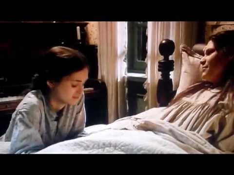 "Ryder, Danes in ""Little Women"" (1994)"