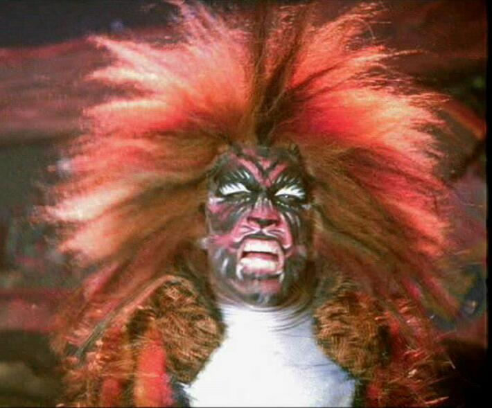 "Macavity in ""Cats"""