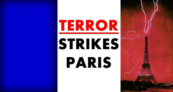Terror Strikes Paris