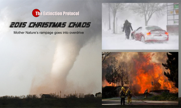 Extinction Protocol
