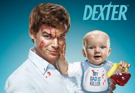 Dexter, from Season 4