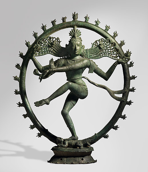 Shiva, Lord of the Dance