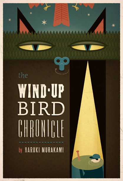 Wind-Up bird Chronicle