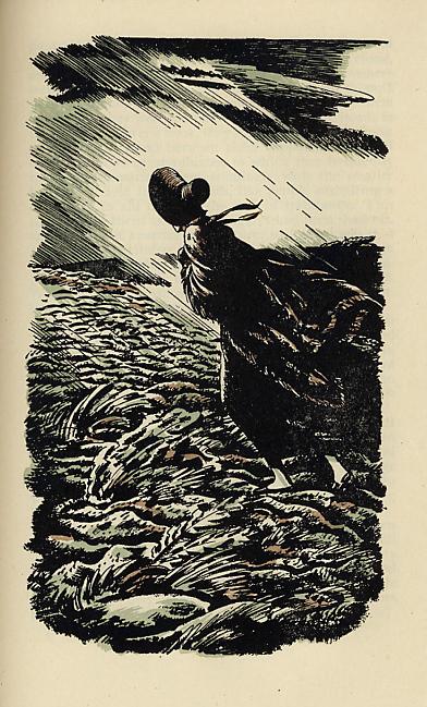 "Edward A. Wilson, ""Jane Eyre"""