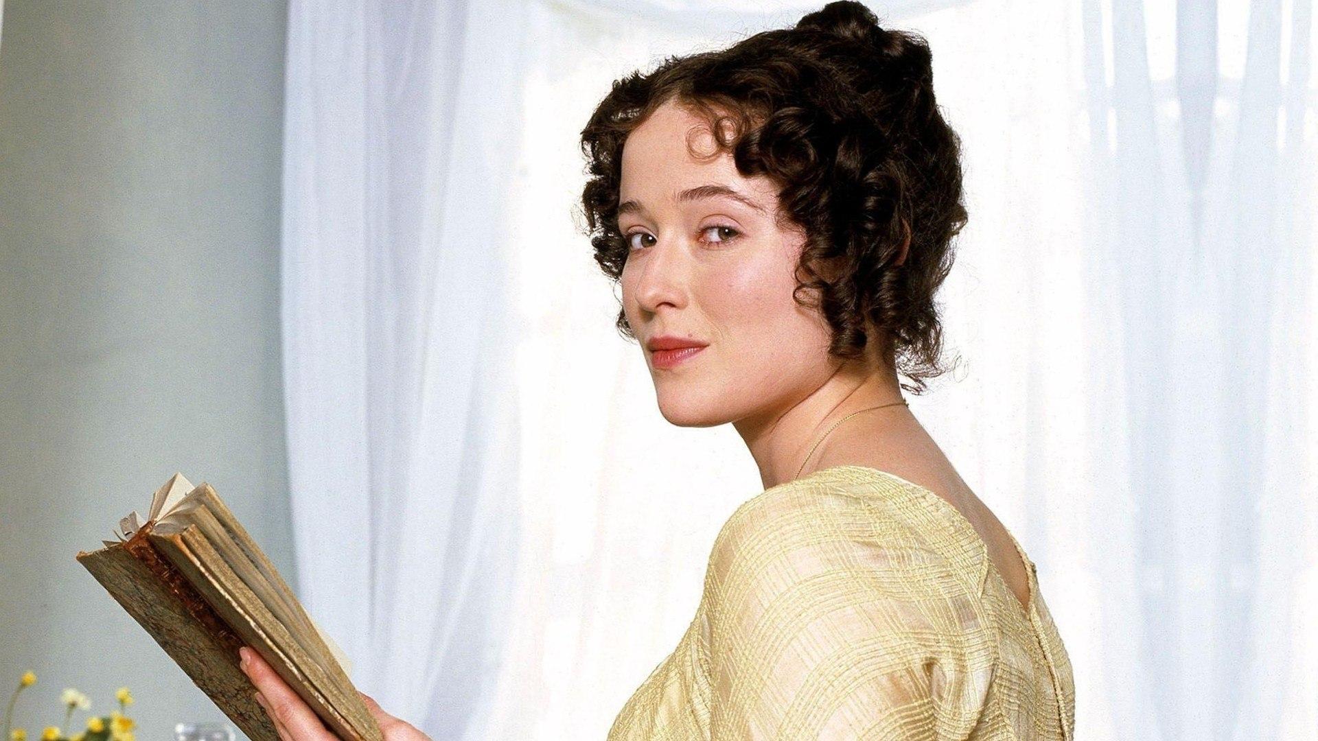 Ehle as Elizabeth Bennet