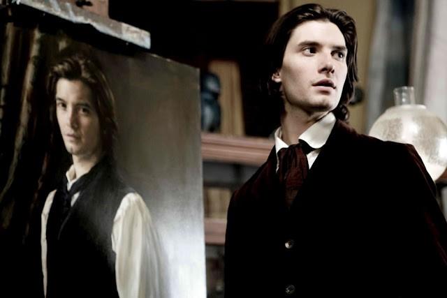Ben Barnes as Dorian Gray