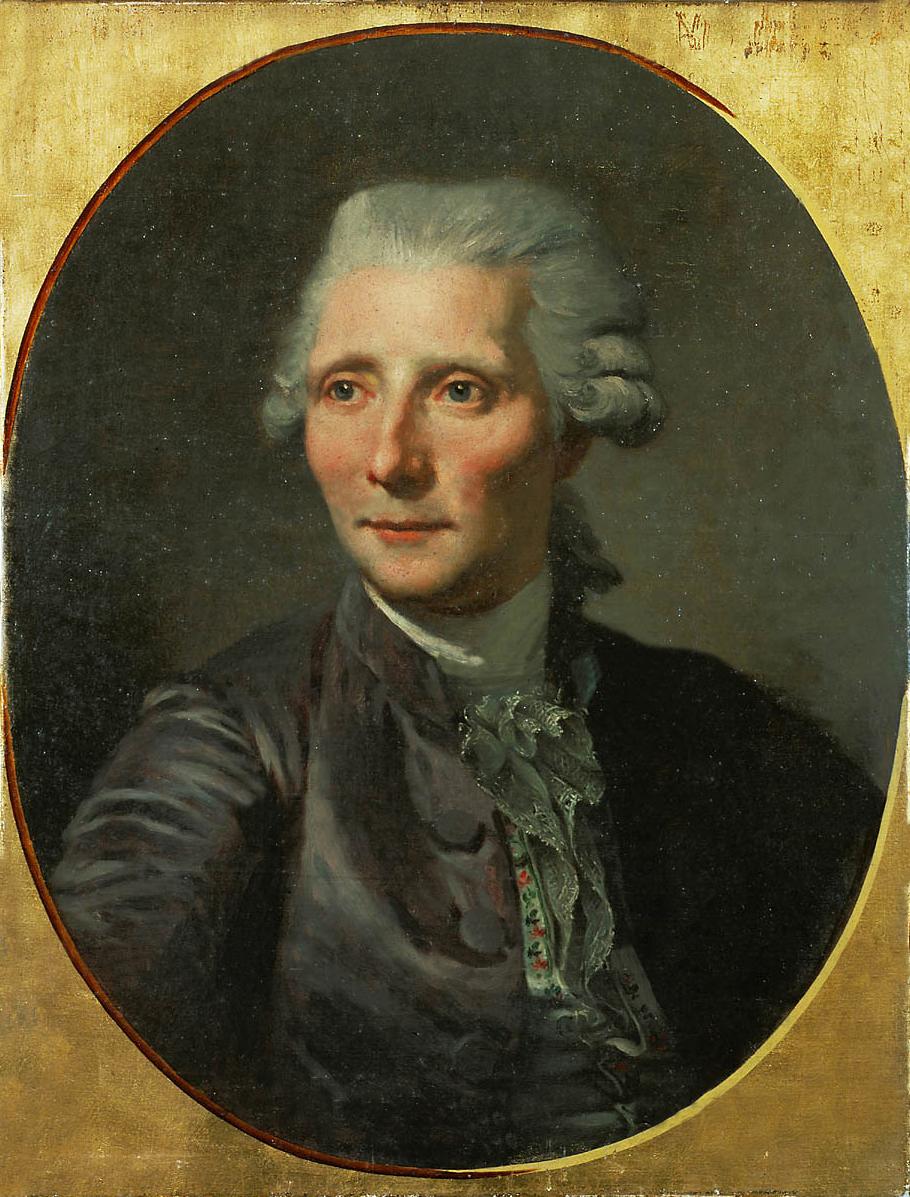 Auguste Caron de Beaumarchais