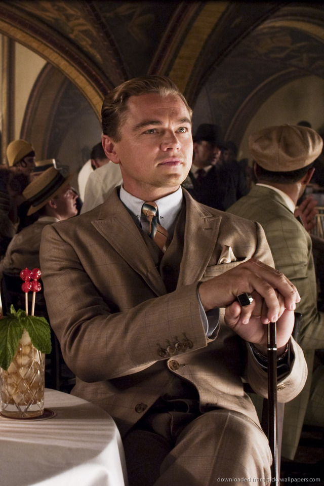the great gatsby nick a A psychoanalytic attitude to the great gatsby first a mojtaba gholipour,  nick caraway, the narrator, is mainly acting as gatsby's super-ego.