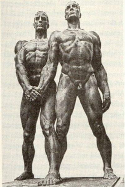 Nazi nudeart Nude Photos