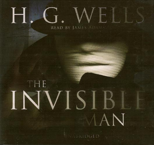 the theme of isolationism in the invisible man by hg wells Major themes in hg wells's the invisible man learn and understand all of the themes found in the invisible man, such as invisibility learn how the author.